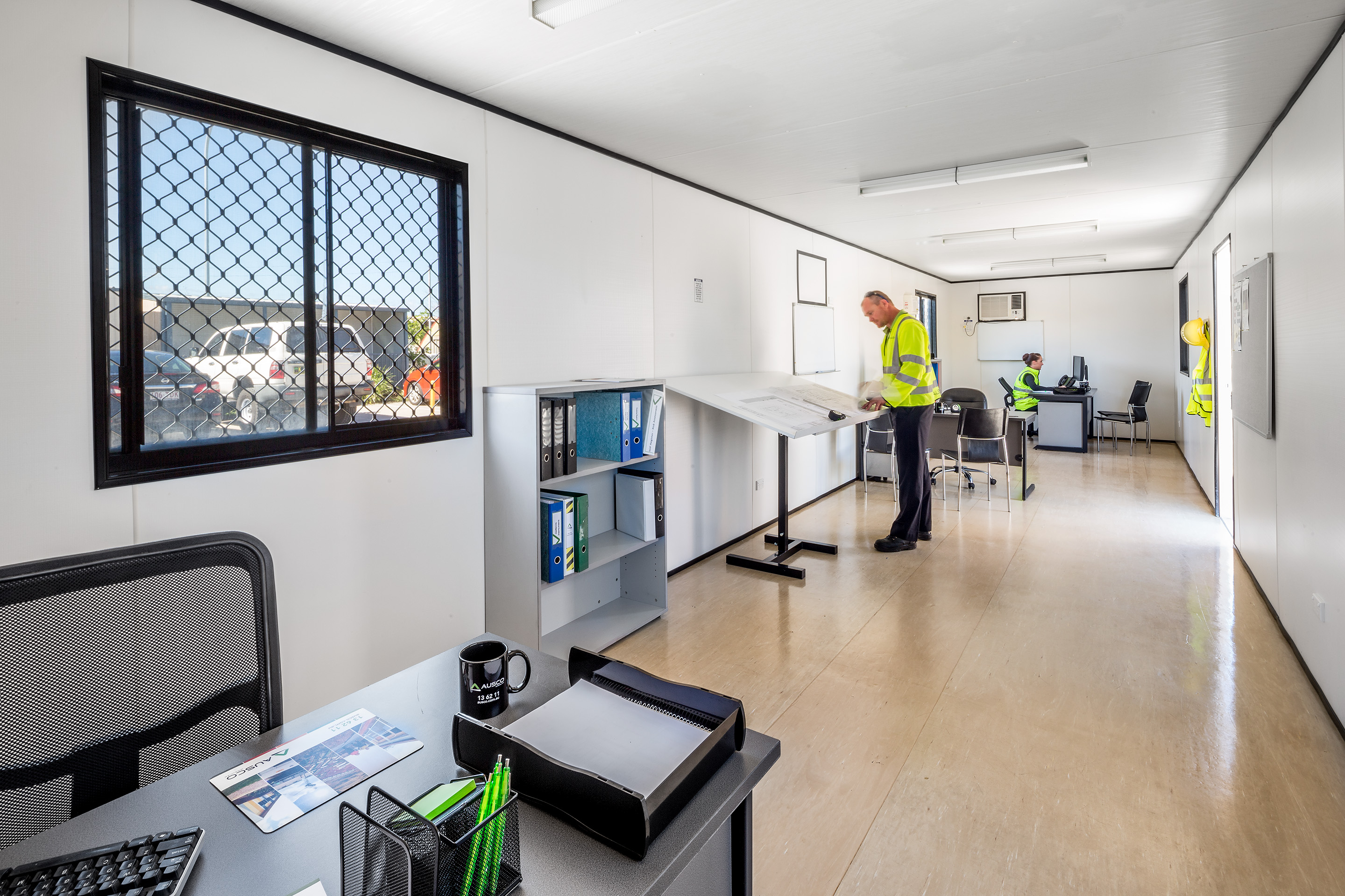 Portable Amp Modular Site Offices Amp Sheds Ausco