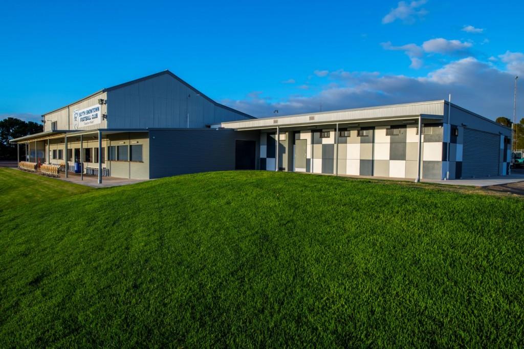 Blyth-Snowtown Football And Netball CLub