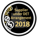 Department of Education Supplier 2018