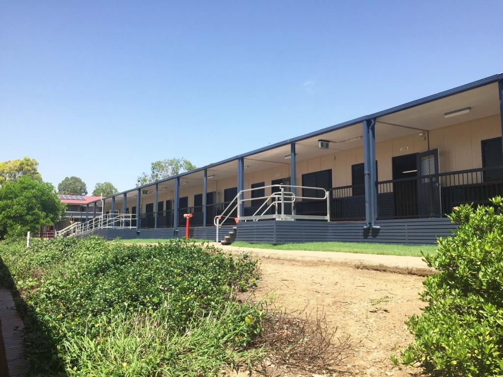 Ipswich State High School
