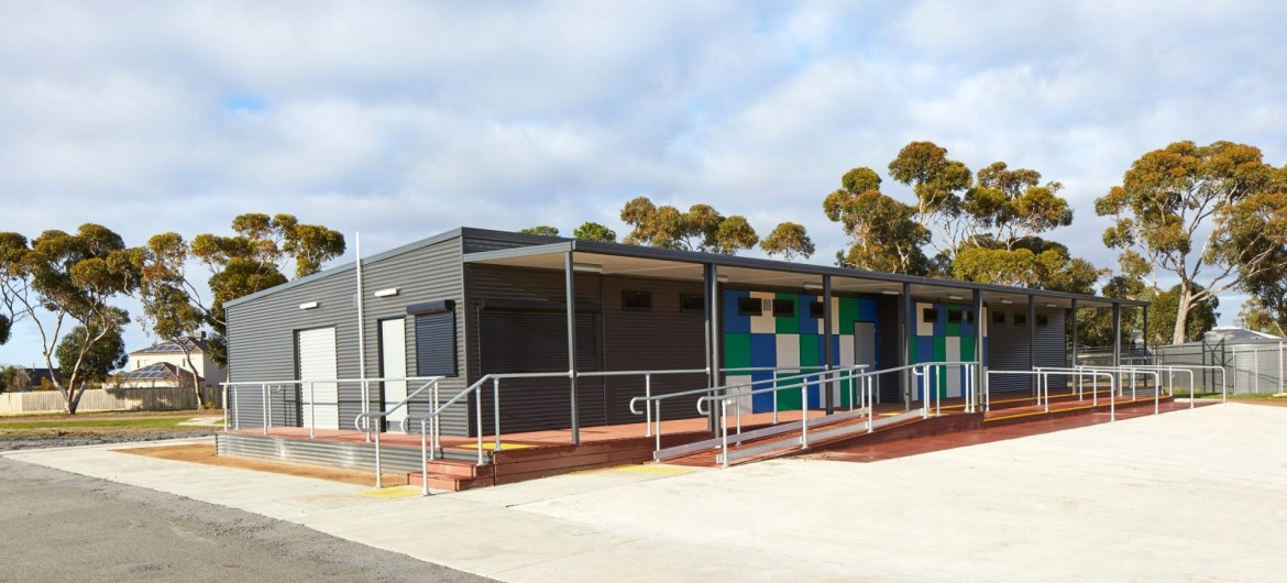 John McMahon Recreation Reserve