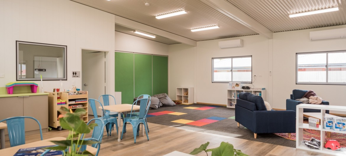 The Goldfields Childcare Centre