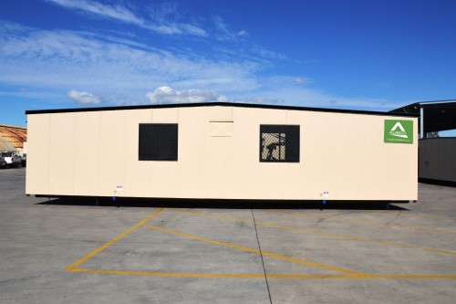COVID-19 Transportable Lunchroom Concepts