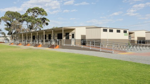 Ausco Modular Star of the Sea Catholic Primary School